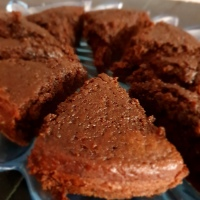 Cappuccino cake : very easy to make